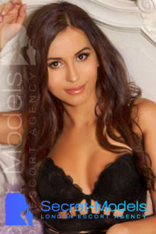 Angelina - Central London escort - Angelina
