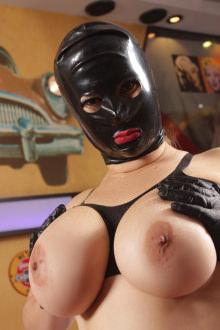 Mistress Luna - Mistress Luna