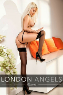 ARIANA - London escort - ARIANA
