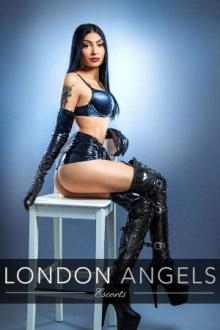 BLANCA - London escort - BLANCA