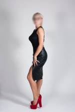 Mistress Chastity - Mistress Chastity - Global Escorts