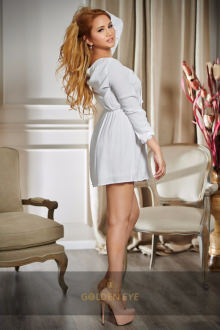 Evellina - London escort - Evellina