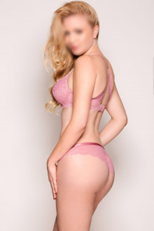 Zoey - London escort - Zoey