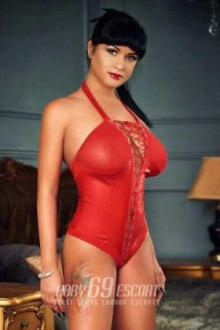 Devona - London escort - Devona