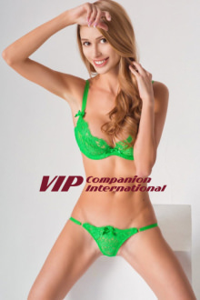 Polina - London escort - Polina