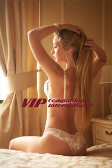 Mishelle - London escort - Mishelle