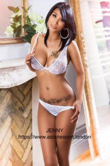 Jenny - Jenny