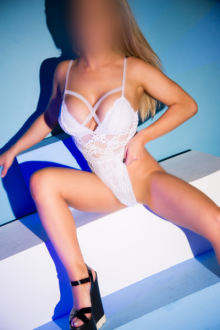 Savannah - Manchester escort - Savannah