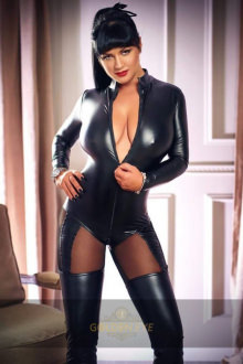 Mistress Devona - Mistress Devona
