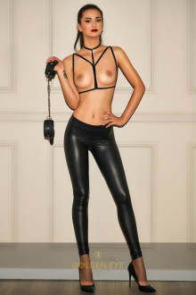 Amelly - London escort - Amelly
