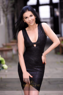 Hazel - London escort - Hazel