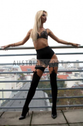 Pamela - Pamela Escort Wien - Exclusive Outcall Girl