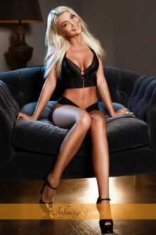 Antonella - London escort - Antonella