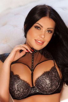 Anemona - London escort - Anemona