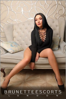 Janet - London escort - Janet