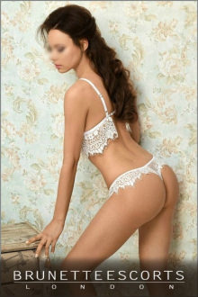 Ana - London escort - Ana