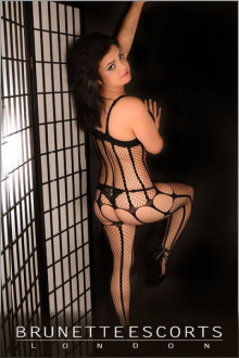 Jolie - London escort - Jolie