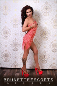Zara - London escort - Zara