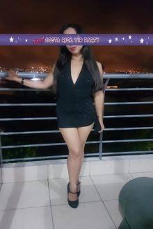 Karla - San Jose (CR) escort - Karla