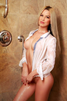 Renata - London escort - Renata