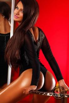 Alexia - London escort - Alexia