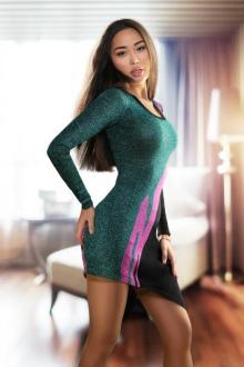 Dina - London escort - Dina