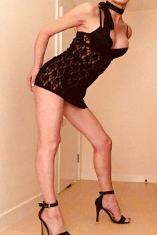 Hanna - Home Counties escort - Bebe