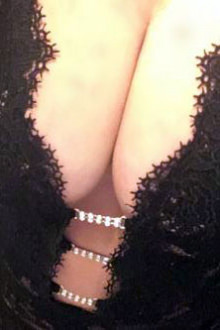 Libby - Home Counties escort - Libby