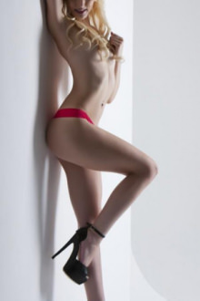 Holly - Manchester escort - Holly