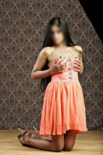 Asian Indian Escort Companion GFE  - Lola - Utrecht