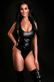 Salma - London escort - Salma@Pasha