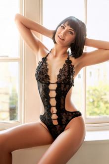 Ligia - London escort - Ligia