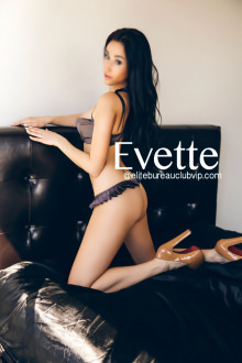 Evette - New York escort - Evette