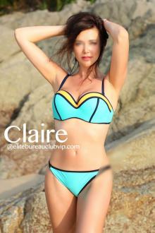 Claire - New York escort - Claire