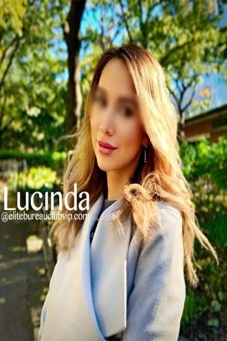 Lucinda - Lucinda