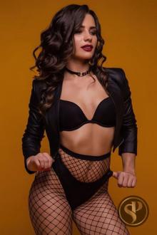 Kylie - London escort - Kylie