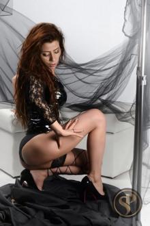 Roberta - London escort - Roberta