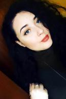 CurlyCurvyGirl -Antoinette