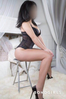 Winters - Manchester escort - Winters