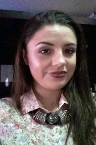 Evelyn - evelyn brunette spanidh party girl escort