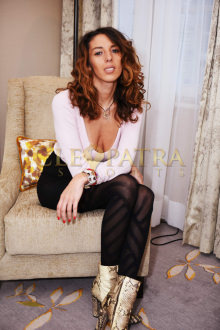 Lorren - London escort - Lorren
