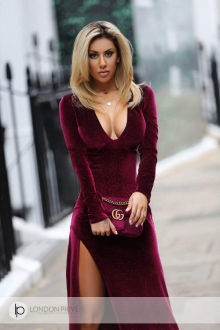 Riley - London escort - Riley