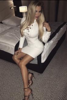 Alexandra  - Derby escort - Darcy