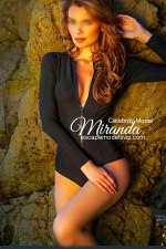 High Class New Top Luxury Super Model Miranda - Miranda - Geneva