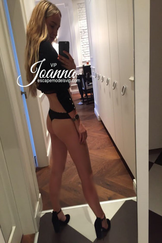 Joanna - Joanna High Class NYC Super Model
