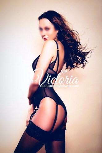 Victoria  - High Class Super Model Victoria