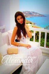 Alexander - High Class Luxury Super Model Alexander