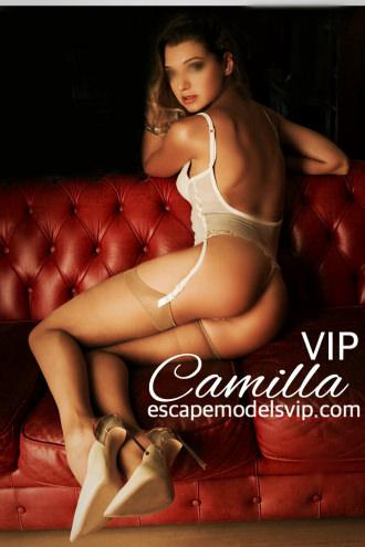 Camilla  - Top Luxury Super Model Camilla