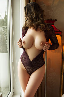 Freya - East Midlands escort - Freya