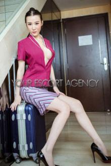 Eunice - London escort - Eunice